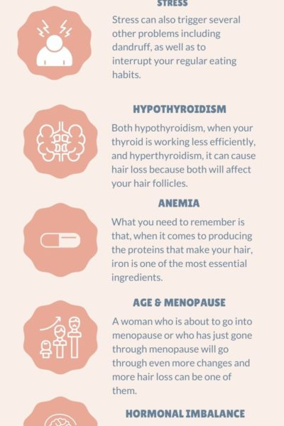The Best Solutions for Women with Thinning Hair